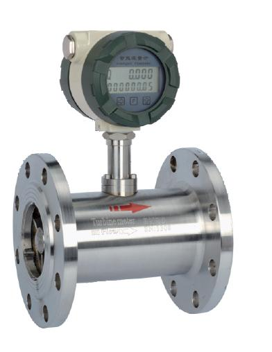 LWG系列涡轮流量计